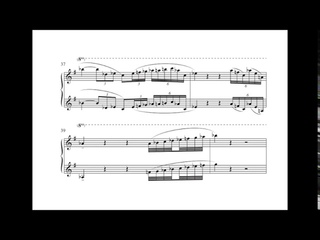 Greg Yasinitsky - Jazz Concerto for Piano and Orchestra (winds), with improvised parts