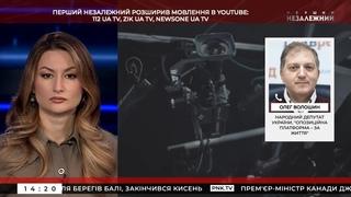 """Волошин: Нет решения YouTube о том, что три канала – NEWSONE, """"112 Украина"""", ZiK можно убрать"""