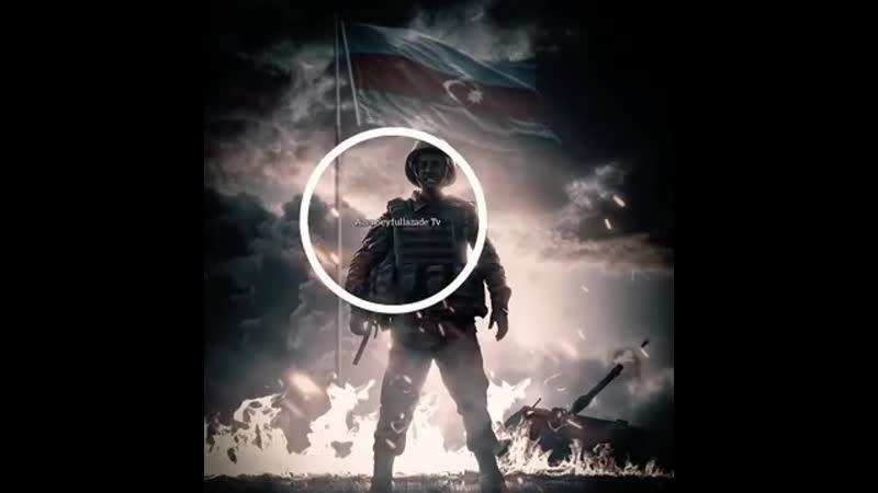 Azerbaycan Esger Mahnisi 2020 Esil Qelebe Mahnisi Qarabağ Azə