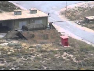 Hellenic Air Defence Shoot