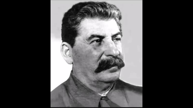 22 двойника Сталина. Он оставил нам палачей.