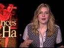 The Kiosk Presents: Greta Gerwig Interview-Frances Ha