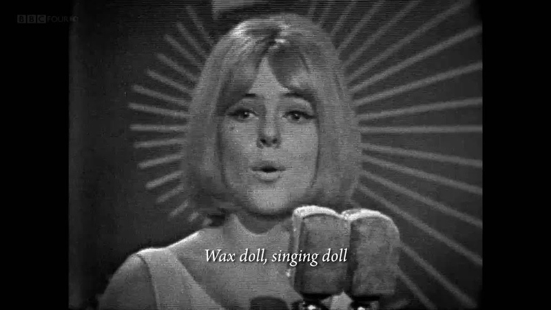 About Serge Gainsbourg and Eurovision Song Contest 1965