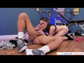 Jenna J Ross - naughty athletics