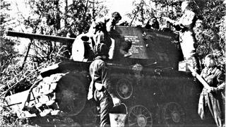 Ленинградский киножурнал 1943 №31 / Leningrad Newsreel 1943 №31