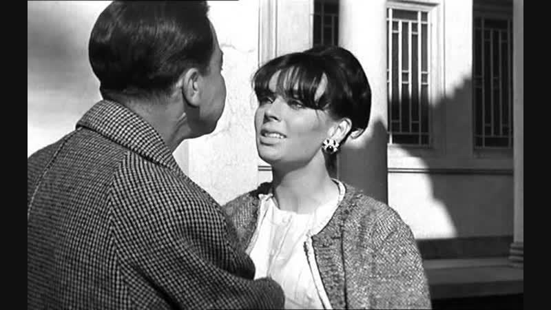 ◄Le monocle rit jaune 1964 Монокль самодовольно улыбается*реж Жорж Лотнер