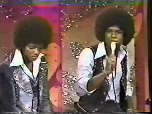 Jackson Five Medley Live on The Tonight Show 1974 Guest Host Bill Cosby (Upgrade)