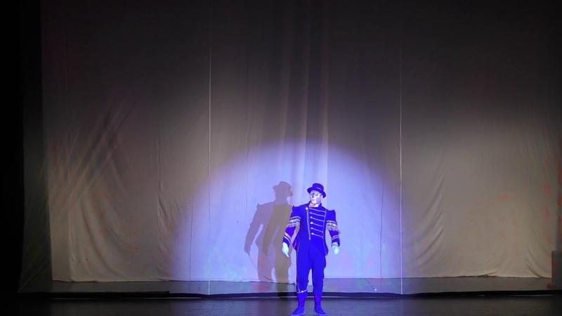 Circus DORATO(ISRAEL) - Reprise Caps - Реприза Хлопки