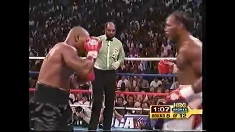 2002-06-08 Mike Tyson - Lennox Lewis (360p)