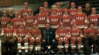 Легендарные матчи. Хоккей Олимпийские игры 1976. СССР - ЧССР