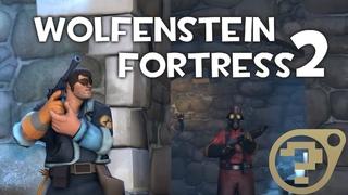 Wolfenstein Fortress 2 [SFM]