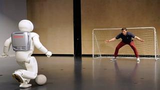 Самые невероятные роботы. Крутые изобретения!