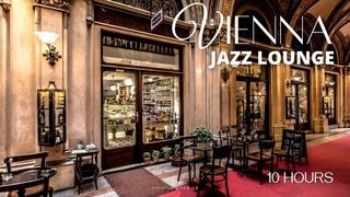 Jazz House Lounge Bar ▪ 10 HOURS ▪ Background Music