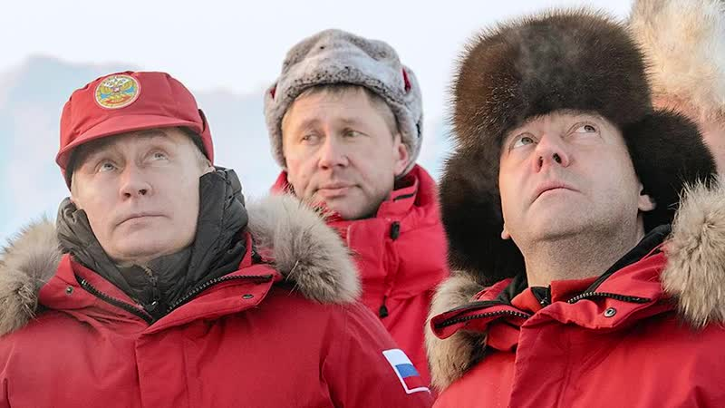 Дитям мороженное Чубайса в Арктику Супергерой Костя Сёмин про героя труда Михалкова Бесы на Рублевке