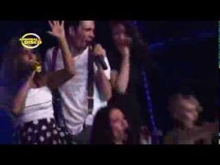 "Видео-микс с концерта DISCO-90 ""Презентация альбома гр. МИШЕЛЬ"" 8 марта 2013"