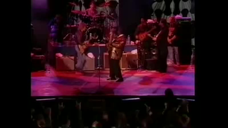 Bo Diddley Albert Collins Robert Cray Dave Edmunds Steve Cropper The tribute blues