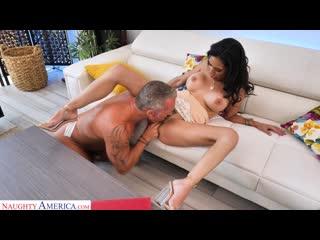 Tia Cyrus [All Sex, Blowjob, Latina, Big Tits]