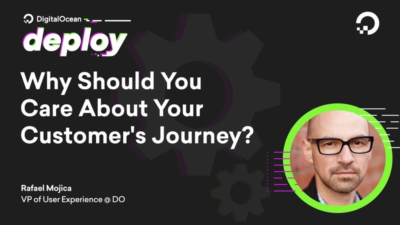 Why Should You Care About Your Customer's Journey
