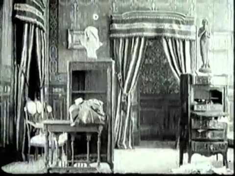 Le Voleur Invisible 1909