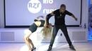 RZF2016: Carlos and Fernanda ACD* ~ video by Zouk Soul