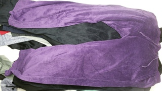 7706 Спортивные штаны хб (cream/extra) 2 пак 25кг 8.9€/кг 78шт