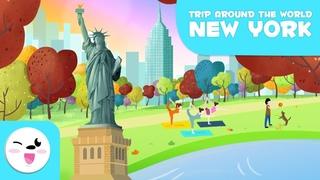 New York City - Educational Trip Around the World