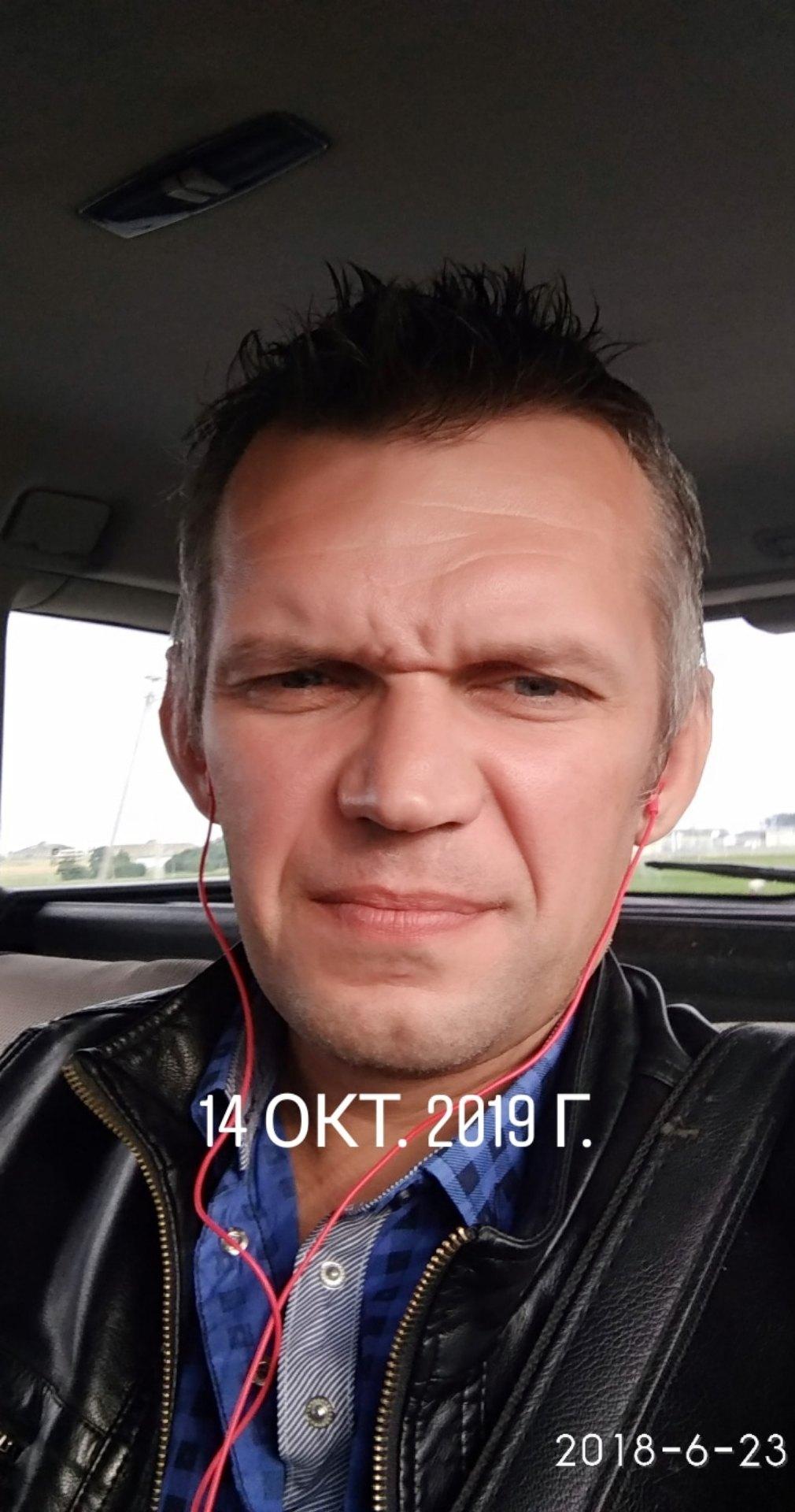 Serg, 40, Byelaazyorsk