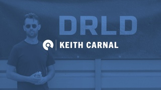 Keith Carnal  DRLD x Harbour Sessions |