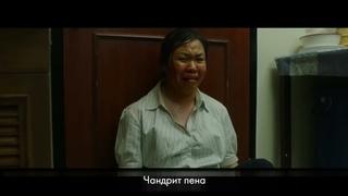 Гениальная тайская реклама средства против тараканов (Чандрит) с экшеном, драмой и ужасами!