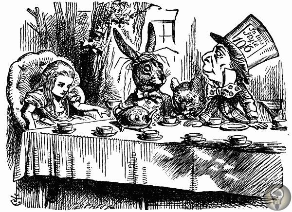 Игры разума рождают Льюиса Кэрролла Сказки эксцентричного математика об Алисе ученые расшифровывают по сей день27 января 1832 года в семье скромного приходского священника в небольшой деревушке