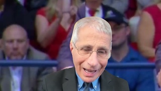 Flip-flop Fauci´s days are numbered...