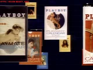 Playboy Video Playmate Calendar 1995