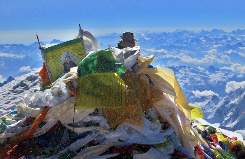 Факты об Эвересте, изображение №4