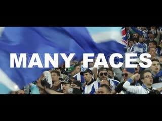 Many Faces: há 4 meses, James & FC Porto lançaram este hino pela igualdade