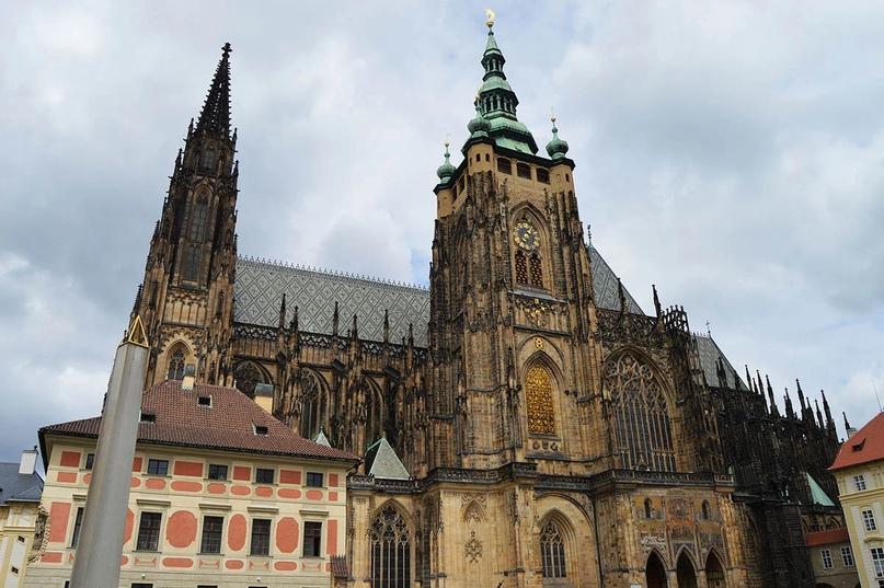 Что посмотреть в Праге, изображение №11