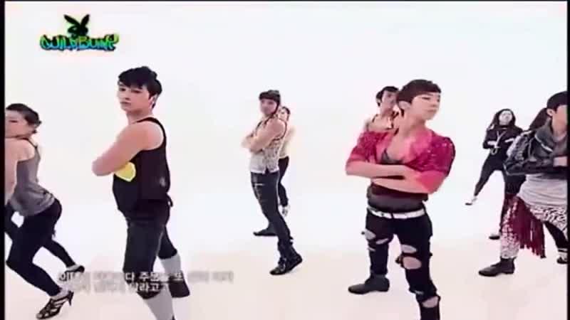 2PM 2AM Dirty Eyed Girls Abracadabra [HD MV]