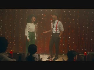 John Legend  Have Yourself A Merry Little Christmas (feat. Esperanza Spalding)