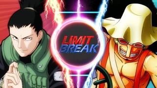 Shikamaru VS Usopp (Naruto VS One Piece)   Limit Break   S1E6