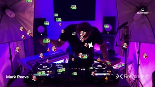 Mark Reeve DJ set - ReConnect: When the Music Stops   @Beatport Live 2020