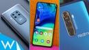 Dit zijn de beste smartphones onder 400 euro Top 5 WANT