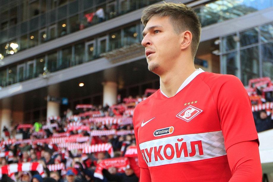 Александр Соболев
