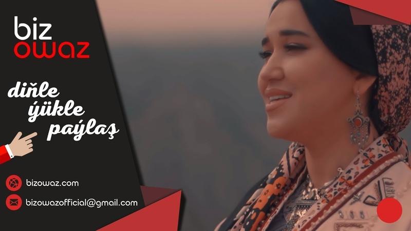 Zuleyha Kakayewa Bolsan bolya Official video