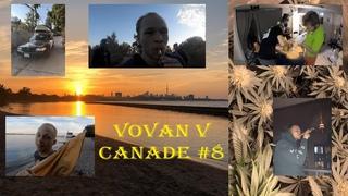 VvC #8 Движуха в Даунтауне Торонто
