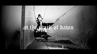 Grey Gallows - At the crack of dawn