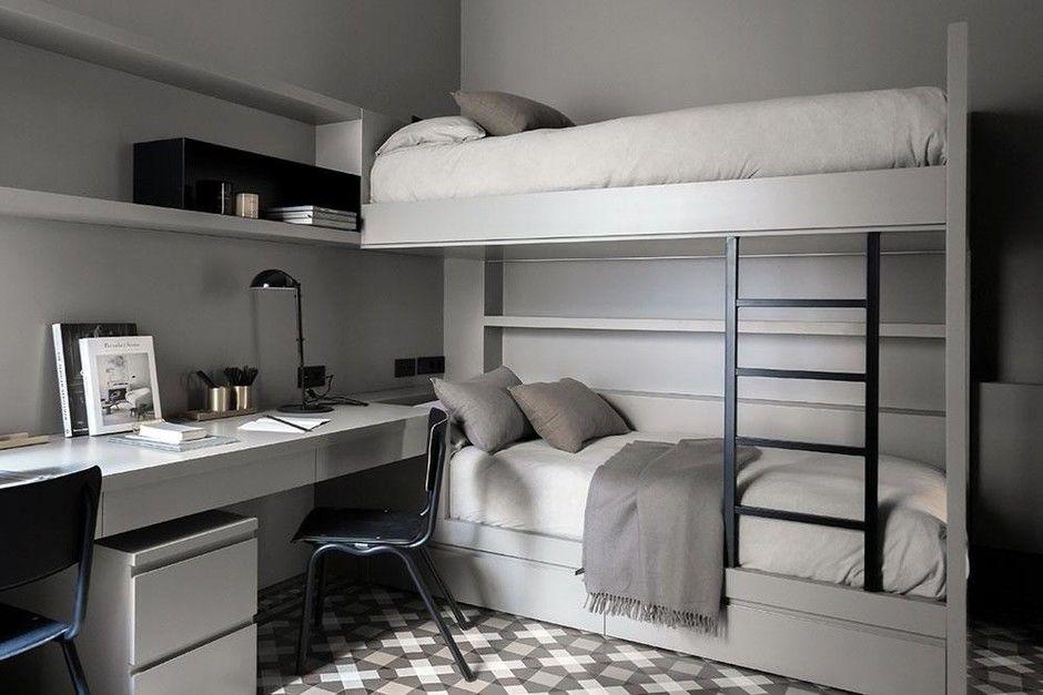 Современная квартира в доме по проекту Антонио Гауди от студии Mimouca Barcelona