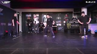 "Recap BBoy Vero ""The Ninja"" at 2020 UBF 2vs2 Online Battle"