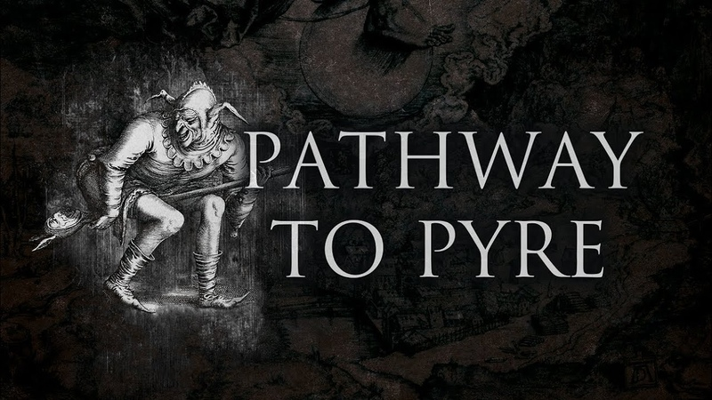CHOREA Pathway to Pyre