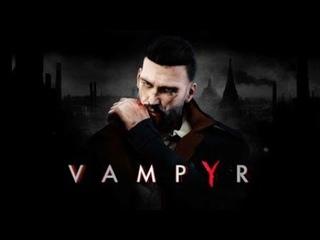 """BEST Vampyr Tribute/Fan trailer (""""In The End"""" Linkin Park )"""