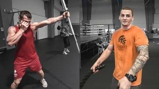 Так тренируются лучшие боксеры России / Сборная по боксу 2020