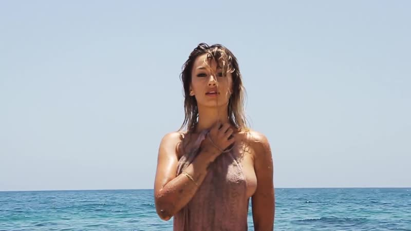 Karolina Witkowska Azure ⁄StasyQ ⁄Sexy Models Girls⁄Relax⁄ FullHd enjoybeauty